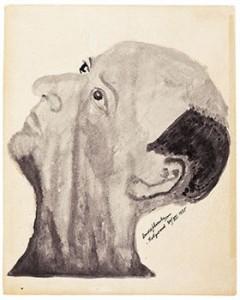 schonberg-zelfportret